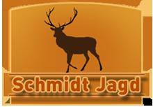 Schmidt Jagd - Schmidt Péter vadász